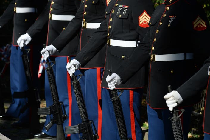 The Marine Corps Birthday: What It Means To Marines