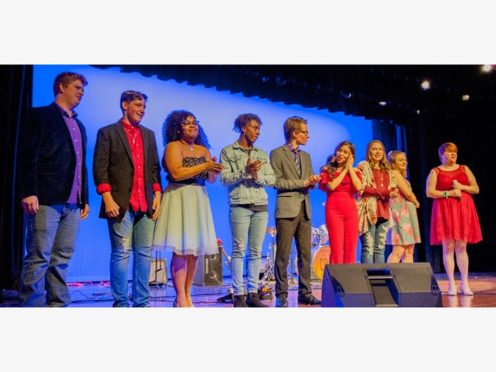 Humble Voice Winners To Perform At Humble Rodeo In