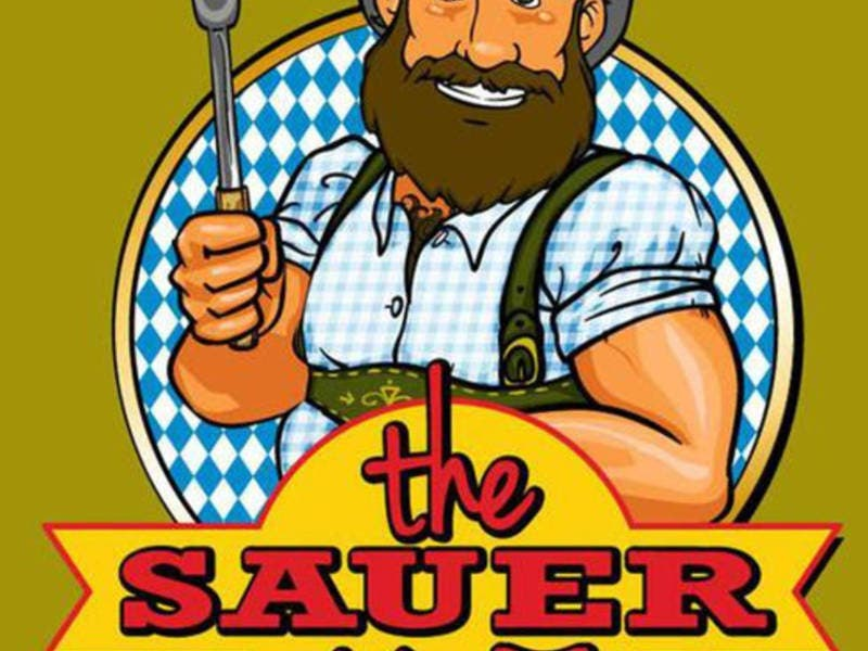 Chow Down At The Sauerkraut For Food Truck Lunch Friday