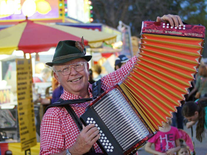 Tomball German Heritage Fest Kicks Off Friday
