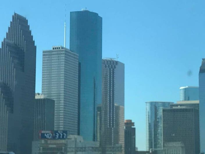Houston Named The Most Diverse City In The U.S. In Recent Survey