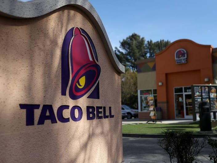 Taco Bell To Host Hiring Parties In Houston Area April 22-27