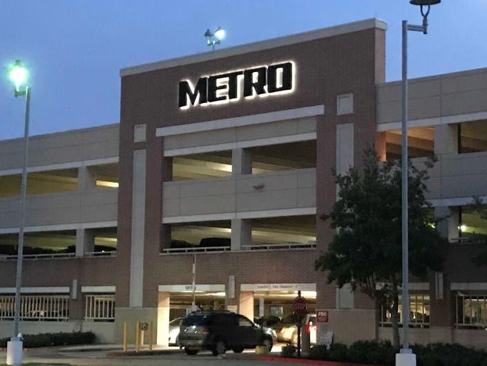 METRO Announces Memorial Route Schedule