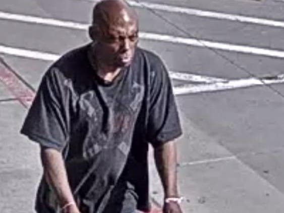Have You Seen Him? Man Sucker Punches Elderly Woman Leaving HEB