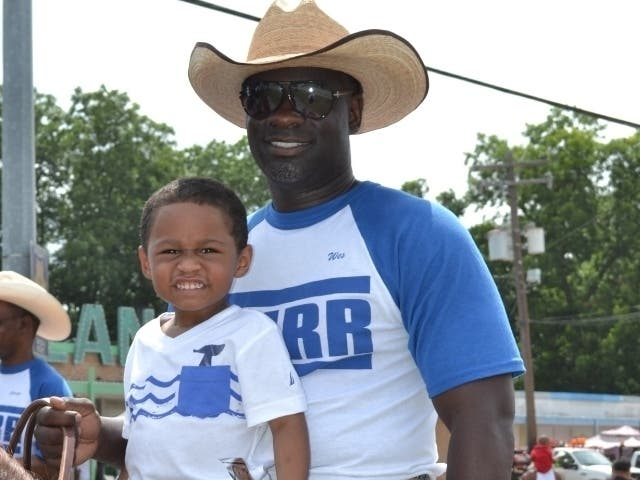 8th Annual Juneteenth Parade Happens This Saturday In Acres Home
