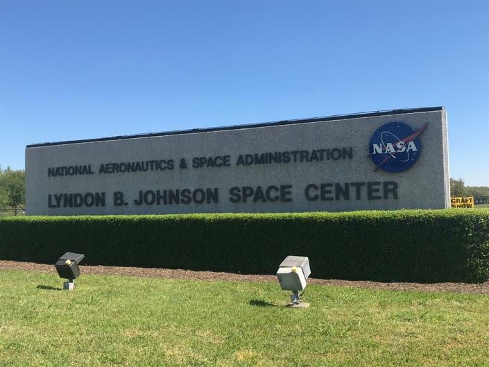johnson space center apollo 50th - photo #39