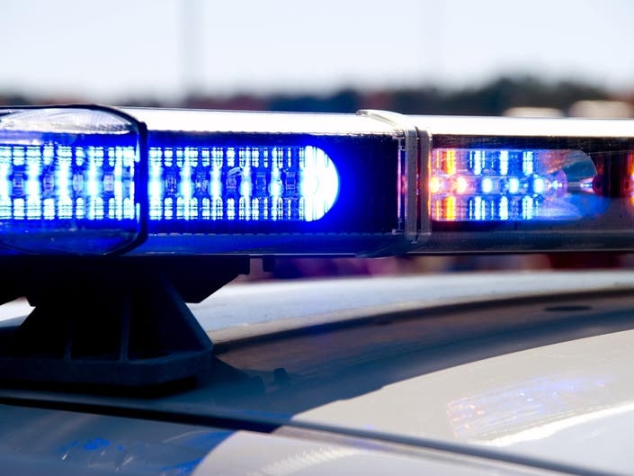 Big Rig Driver Killed After Plunging Off Loop 610: Cops