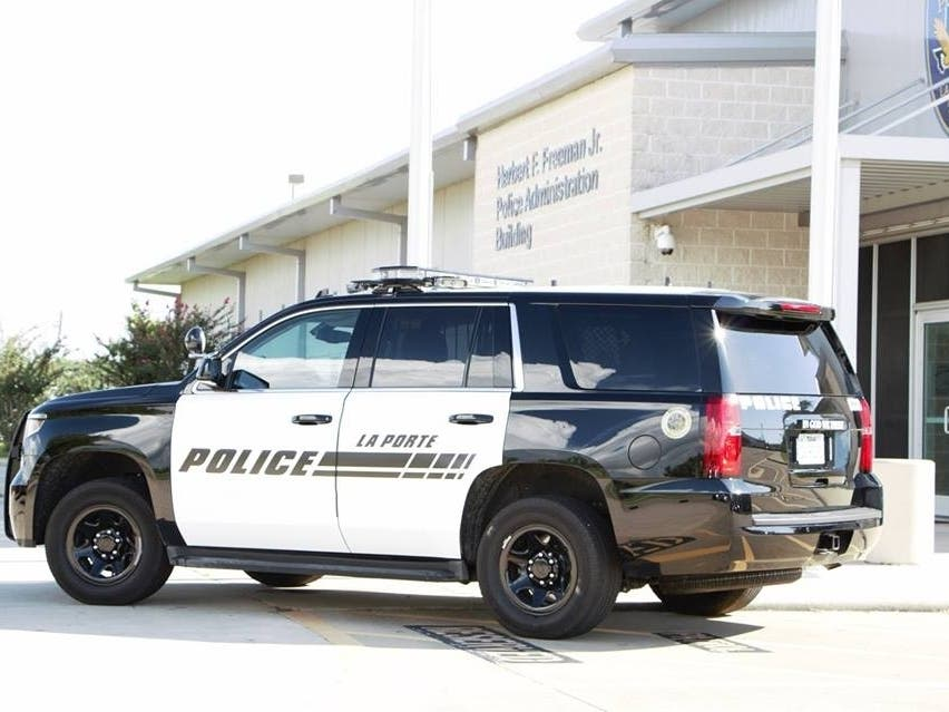 La Porte PD Enrolling For Advanced Citizens Police Academy