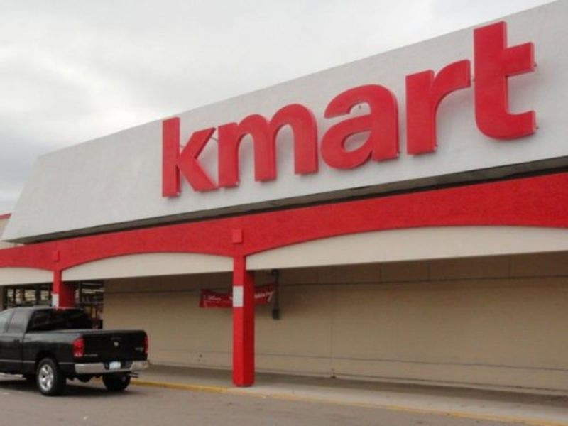 More Kmarts Closing Garfield Avenue Store In Cranston Is On The List