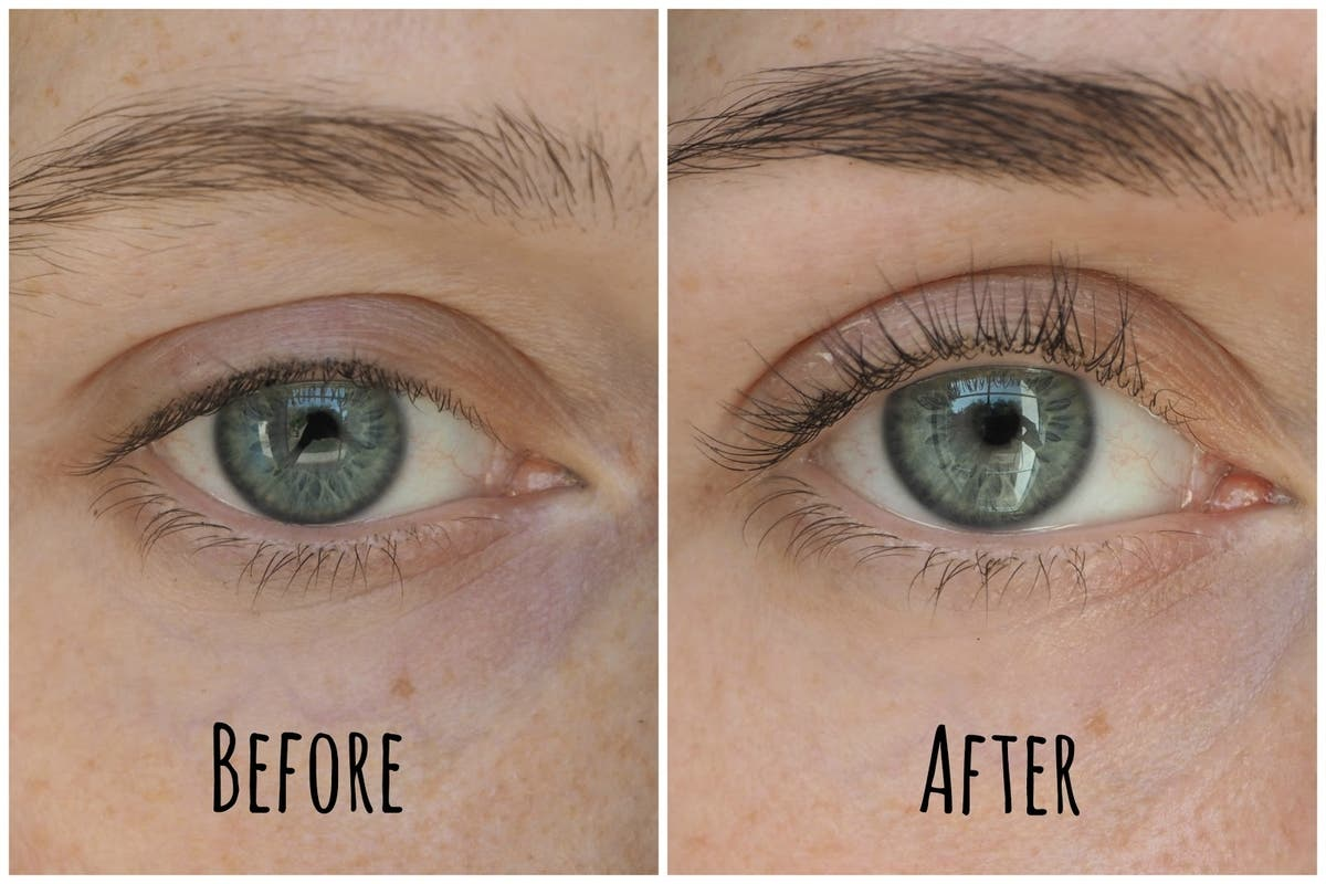 Everything You Want To Know About Lash Lift & Tint