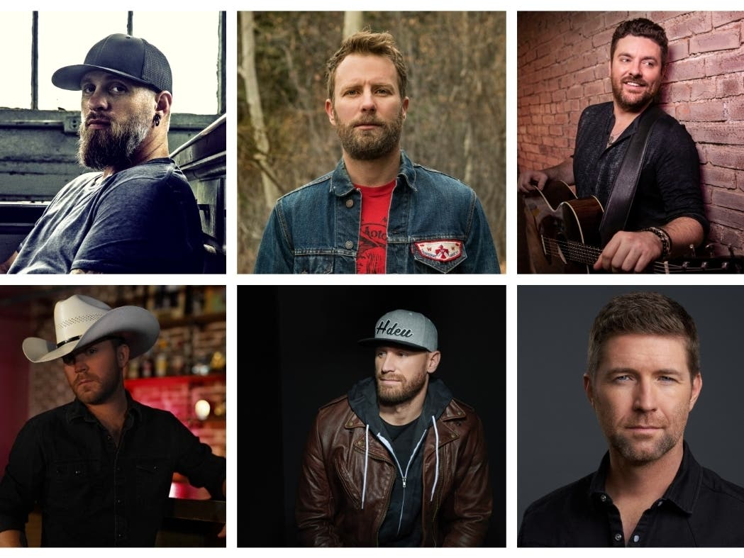 Citadel Country Spirit USA Announces Lineup and Schedule