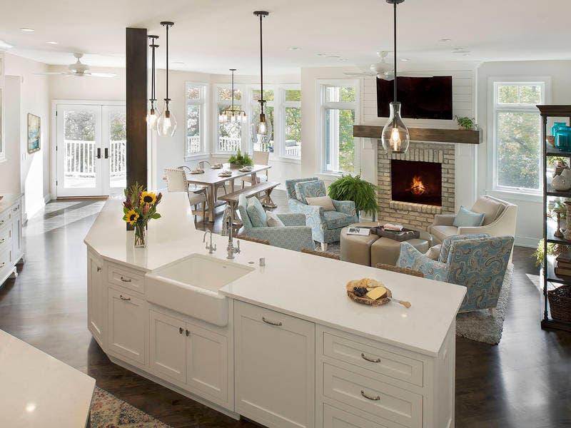 The Reston-Great Falls Interior Design Corner: