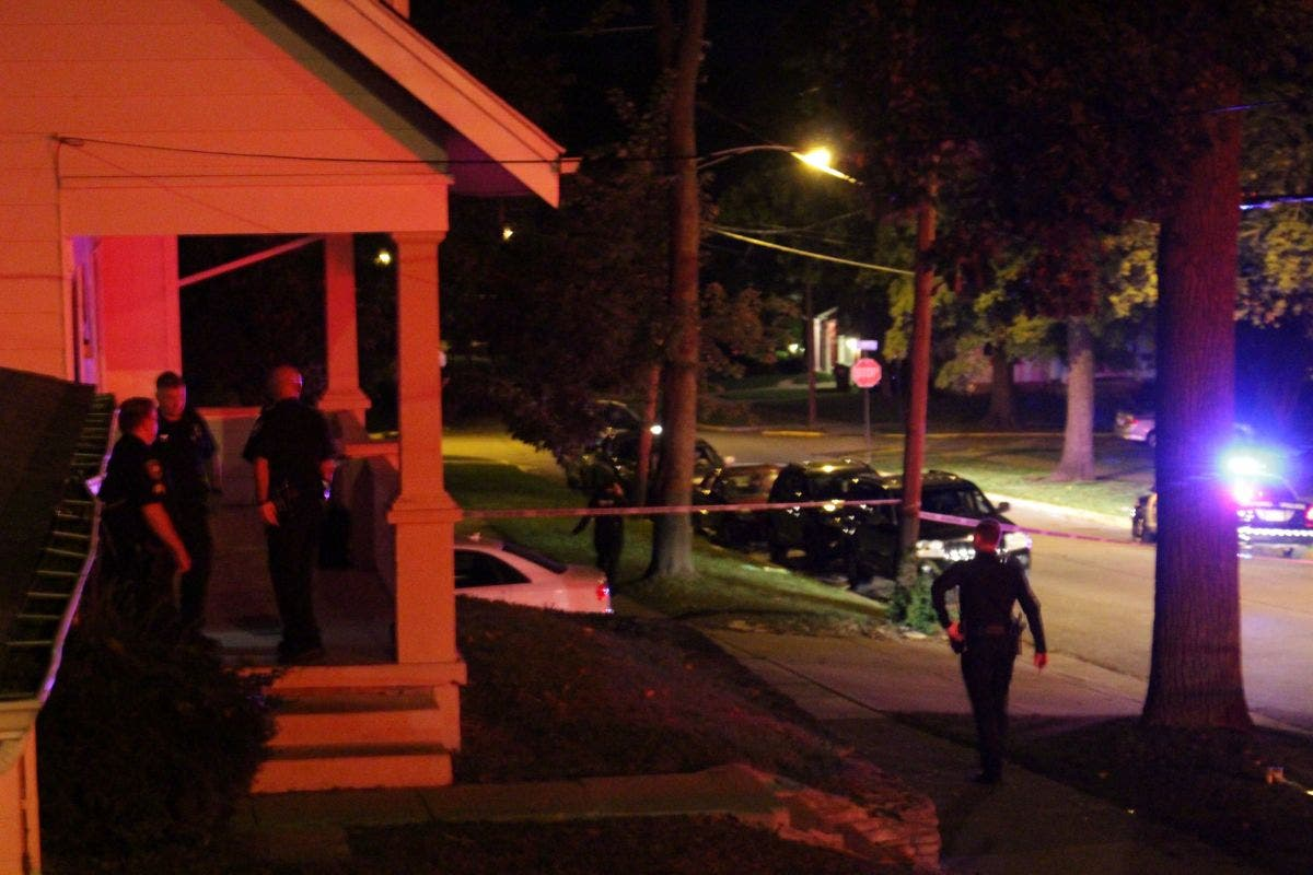 Police Identify Two Miami University Students Shot During