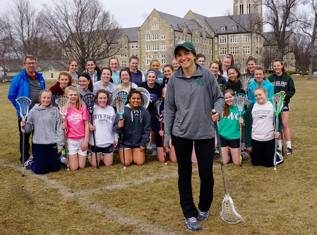 Northwest Catholic Announces Ashley Mara as Head Lacrosse