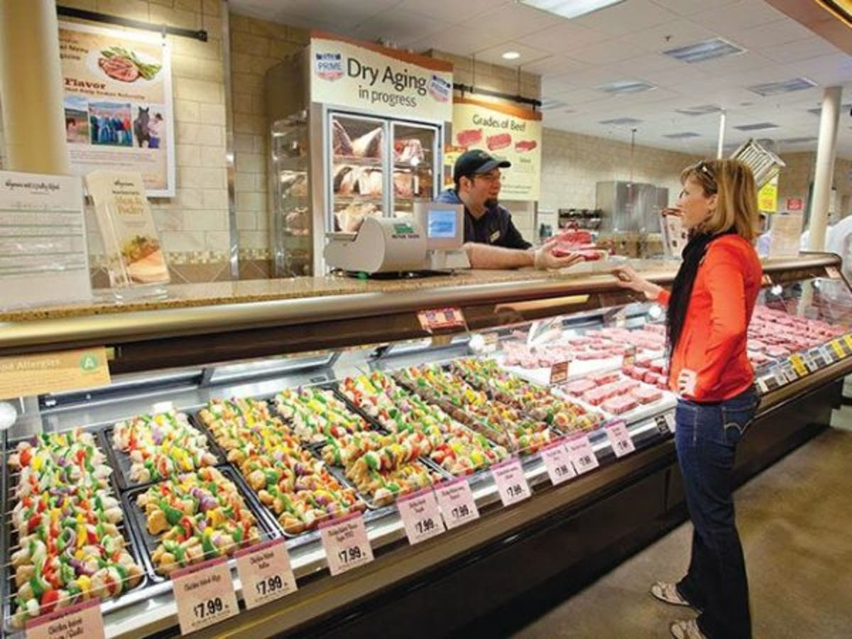 Morris County S First Wegmans Opens This Weekend Morristown Nj Patch