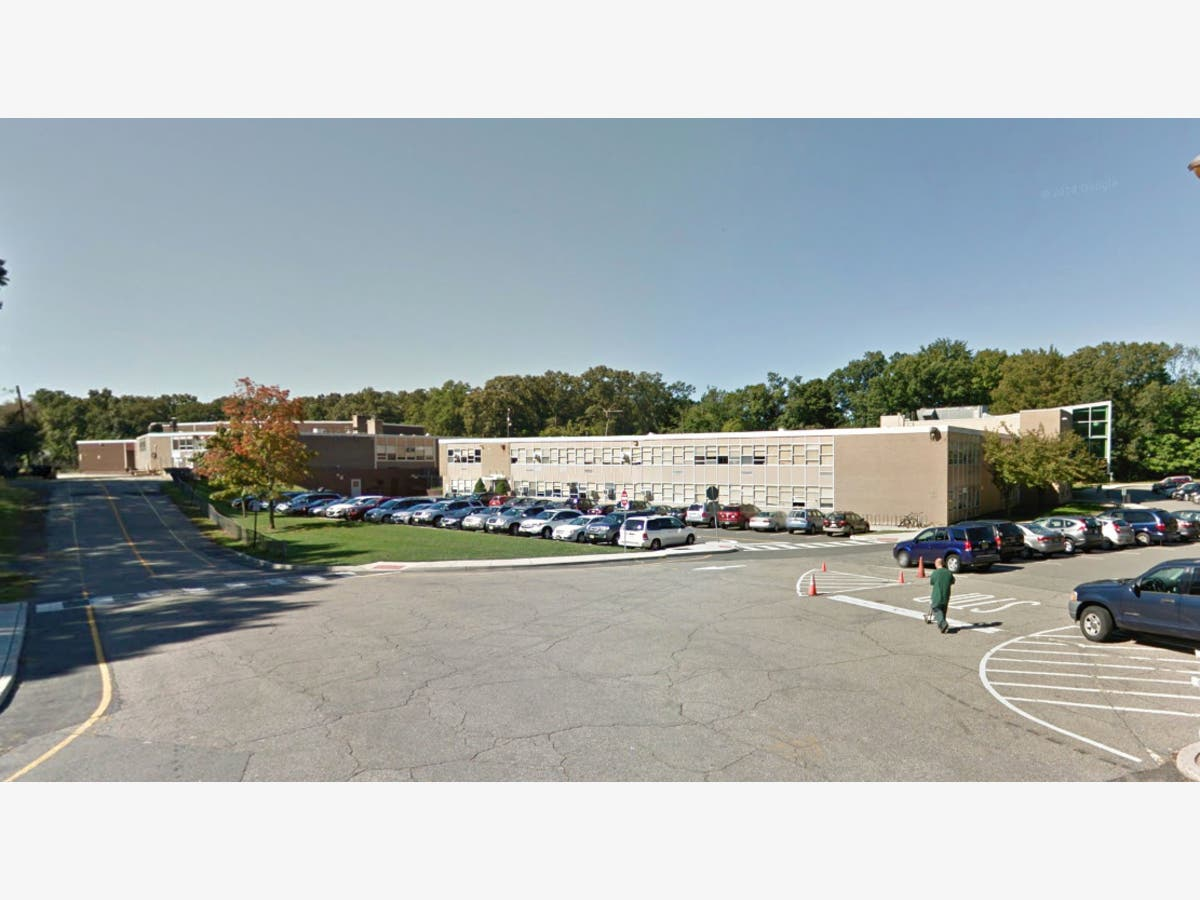 Bullet Found In Brooklawn Middle School Hallway | Parsippany, NJ Patch