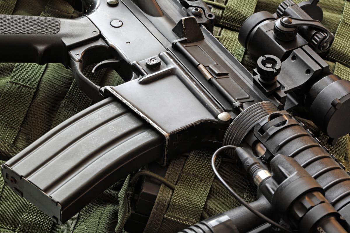 Parsippany Business Owner Sold Guns To Ukraine: US Attorney