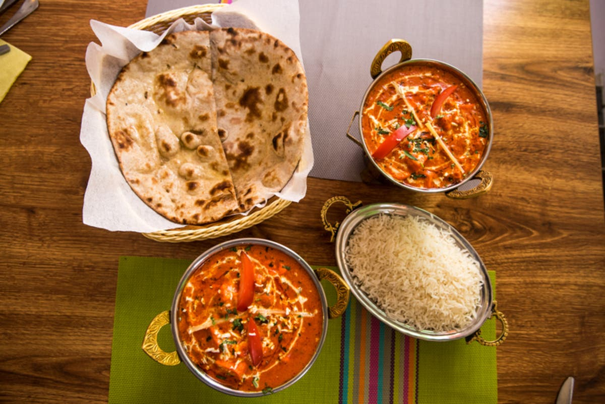 New Indian Restaurant Opens In Parsippany Parsippany Nj Patch
