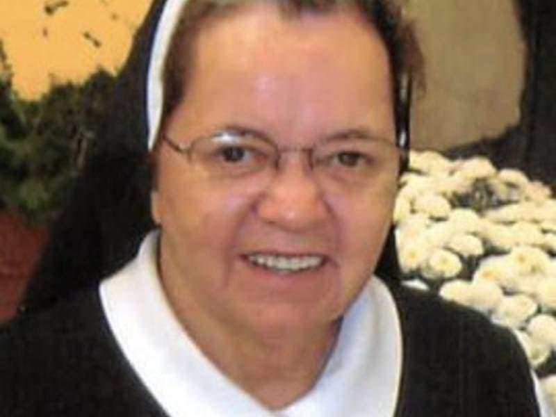 mendham nun passes away mendham nj patch
