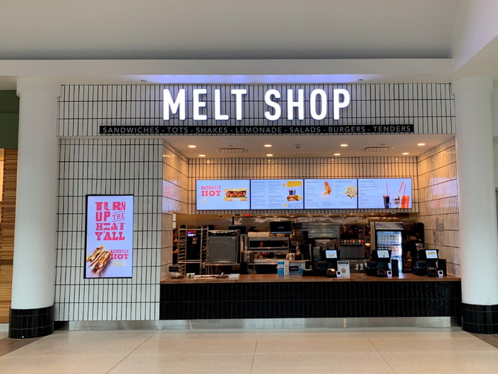 The Melt Shop Now Open In Menlo Park Mall