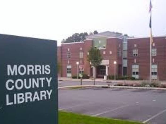 Morris Co. Library Closing For Repair Work
