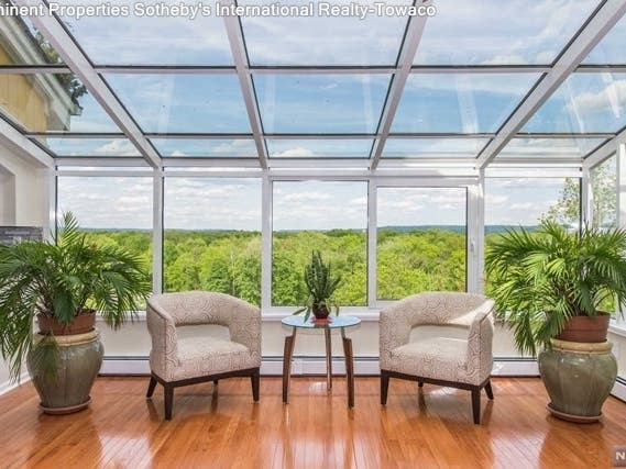 Enjoy This View Every Day In This $588K Morris Co. Home