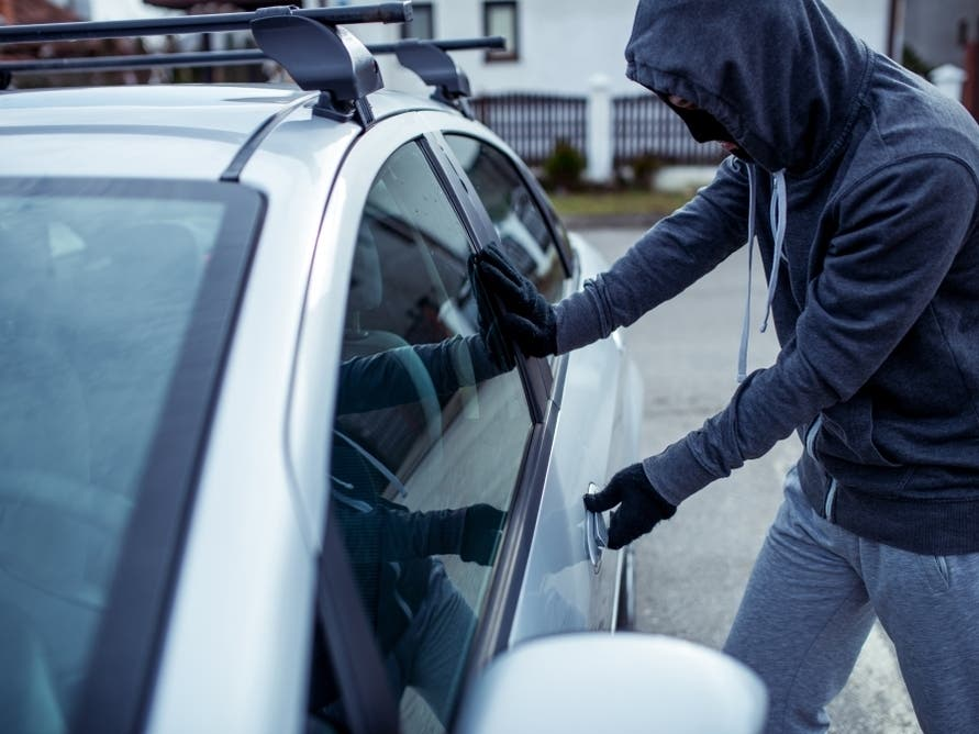 Two Cars Stolen In Parsippany: Police | Parsippany, NJ Patch