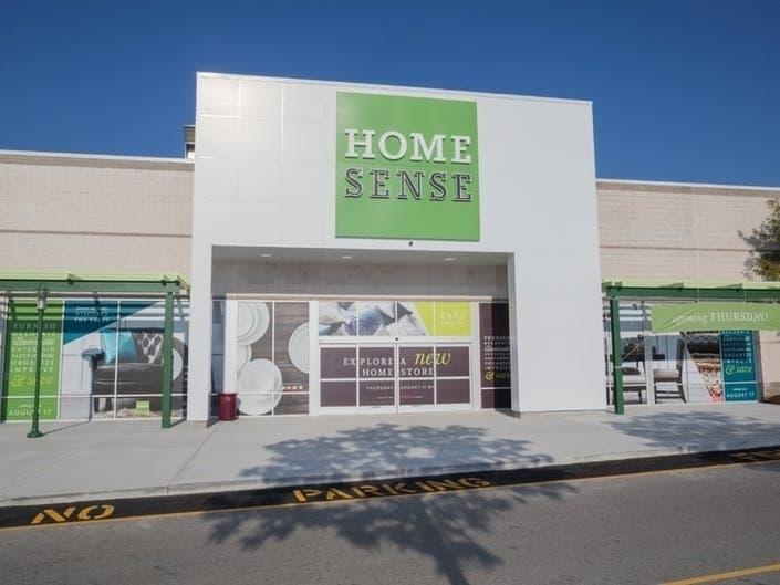 Homesense Opens Parsippany Location