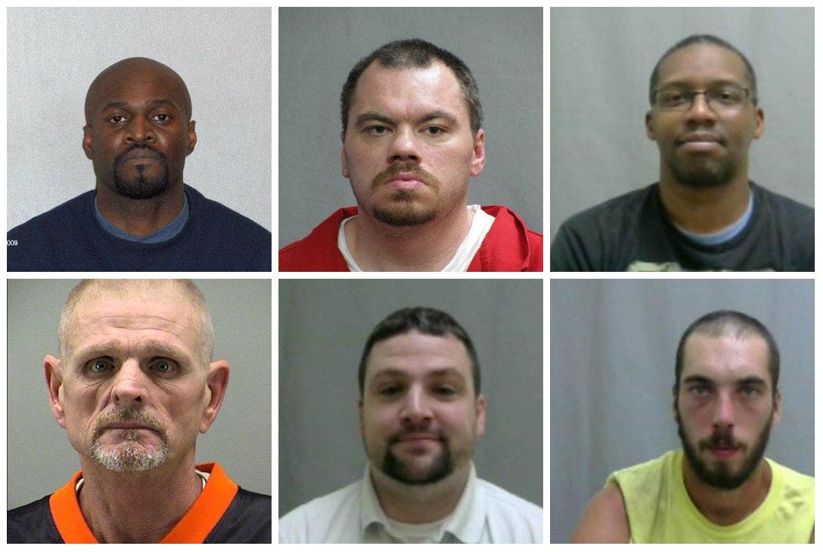 registered sex offenders in toledo oh