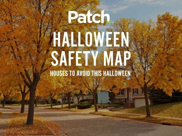 Avon And Avon Lake 2016 Halloween Sex Offender Safety Map Avon