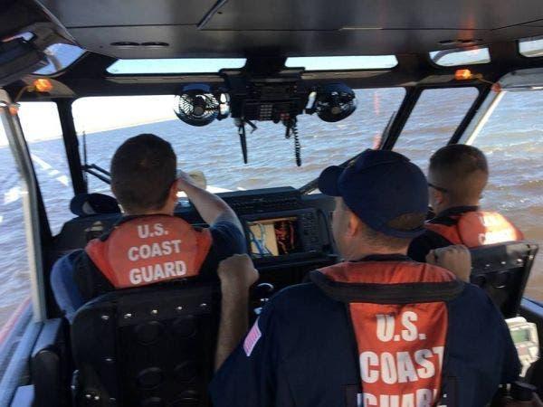 Missing Plane in Ohio: Coast Guard Suspending Search