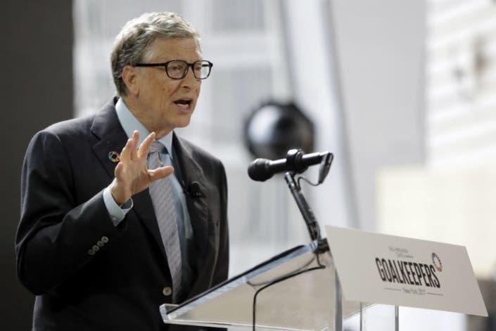 Bill Gates donnera un discours à la conférence sur l'éducation à Cleveland