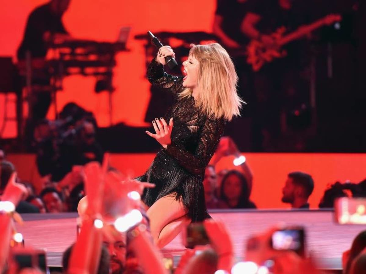 Taylor Swift Coming To Cleveland July 17 Cleveland Oh Patch