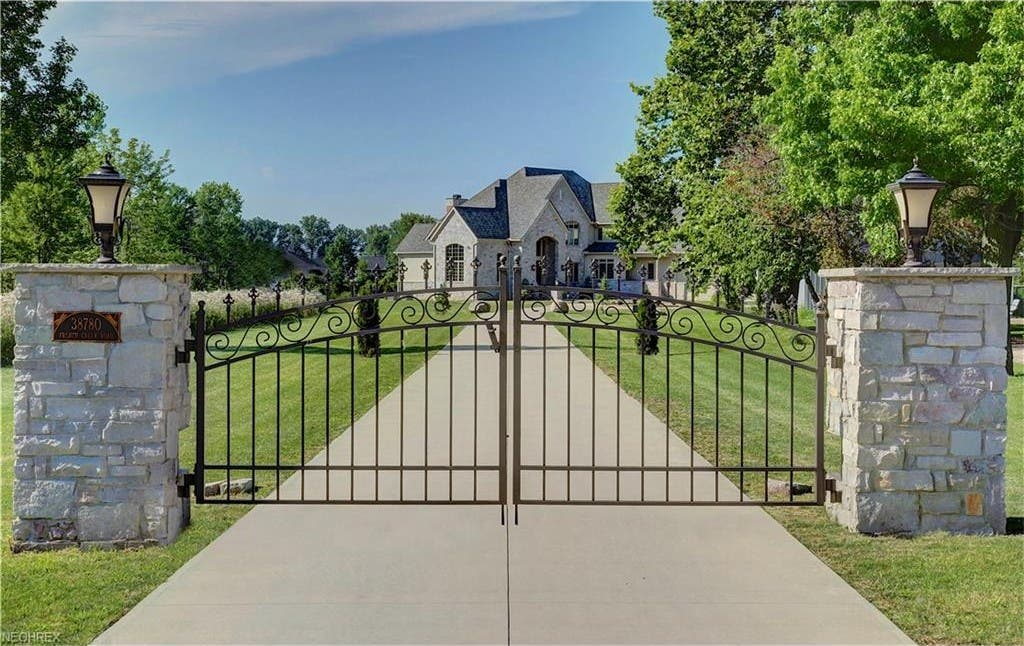 $1 49 Million Mansion For Sale In Avon | Avon-Avon Lake, OH Patch