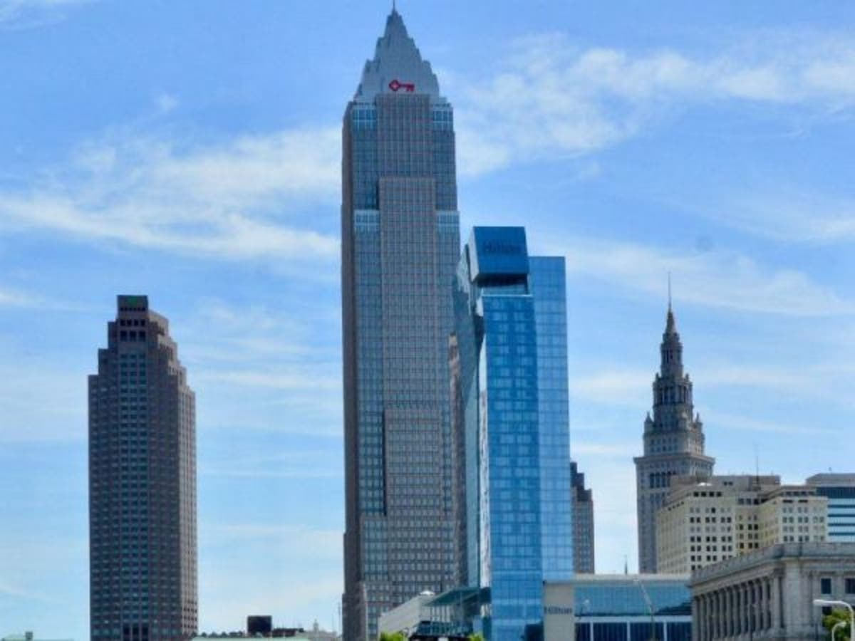 Ohio Does Poorly In Best State Rankings: U S  News & World