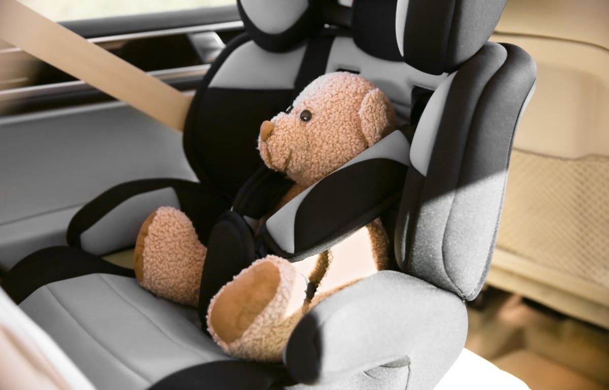 Ohio Found Lacking Protections For Kids Left In Hot Cars Cleveland
