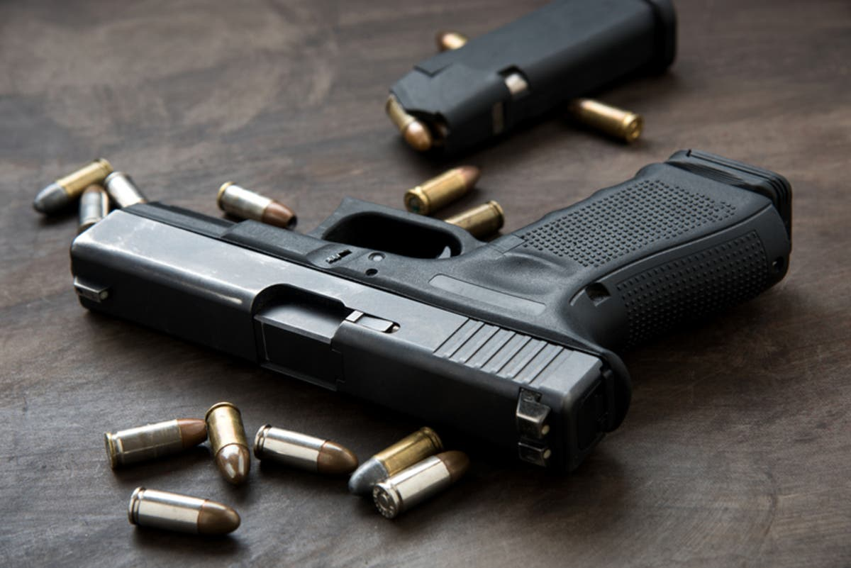 Stand Your Ground' Law Set To Move Forward In Ohio