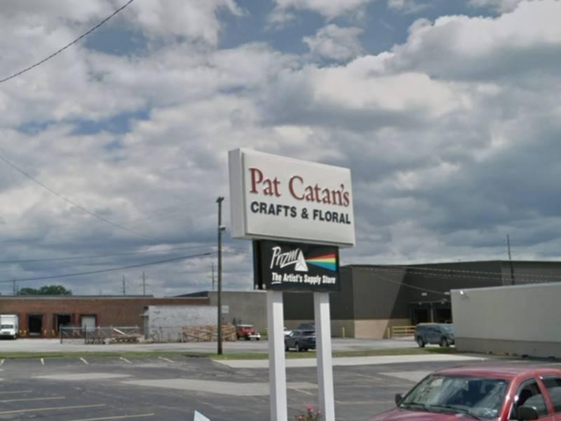 All Pat Catan S Stores Closing In Ohio Surrounding States