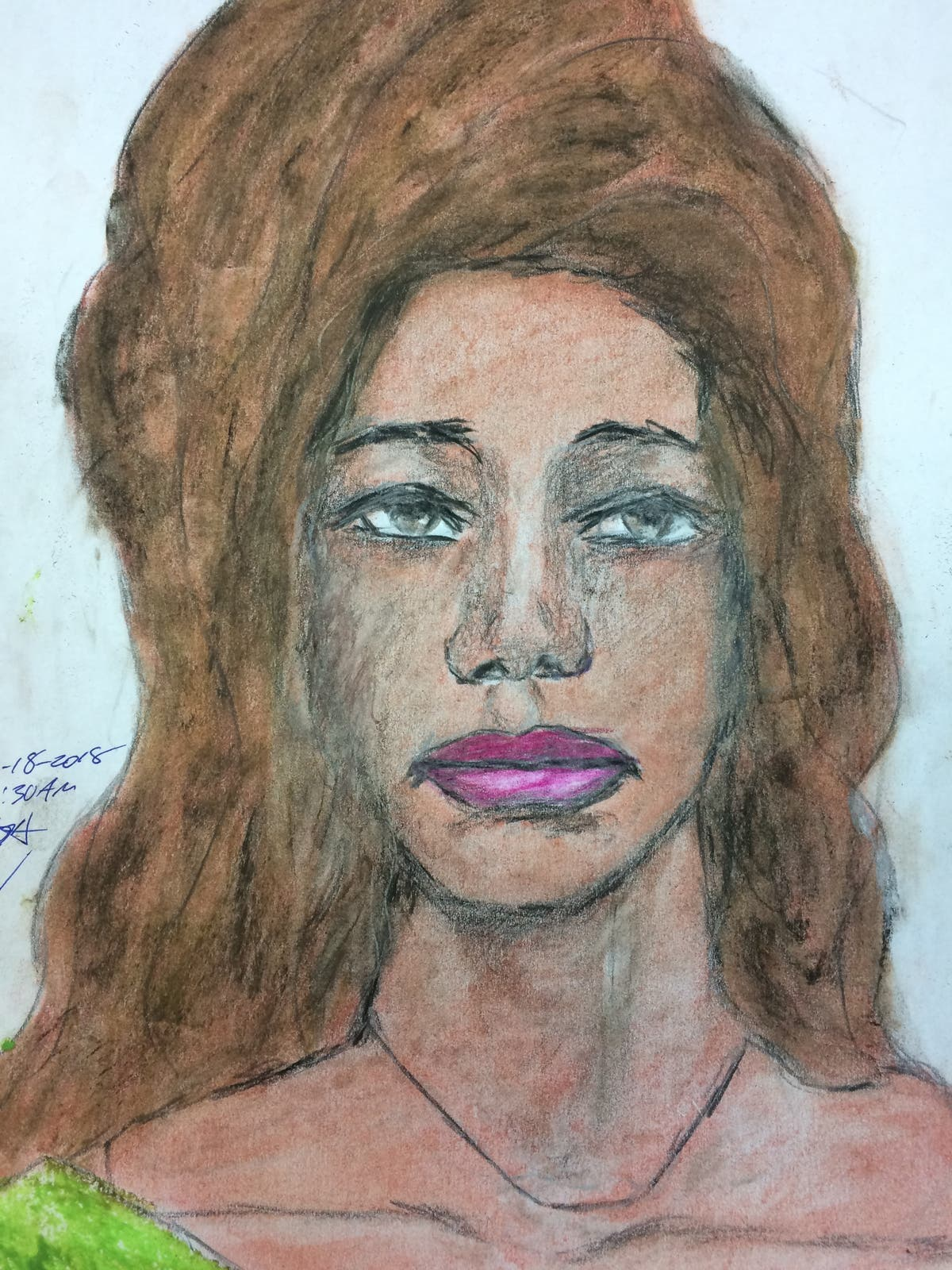 LA Serial Killer Linked To 90 Murders Sketches Missing