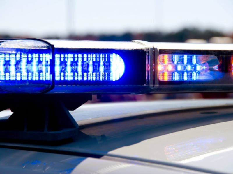 Meth, Syringes Found After Solon Traffic Stop, Police Say