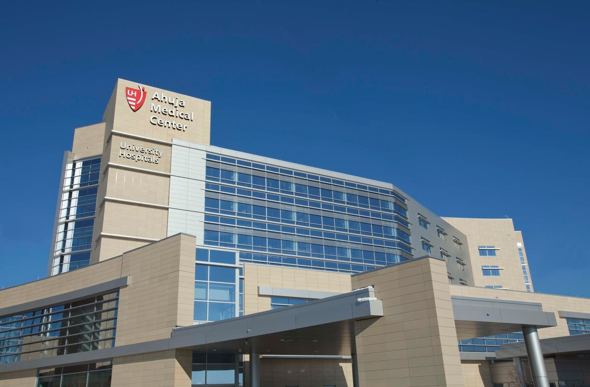 $200 Million Expansion Announced For University Hospitals