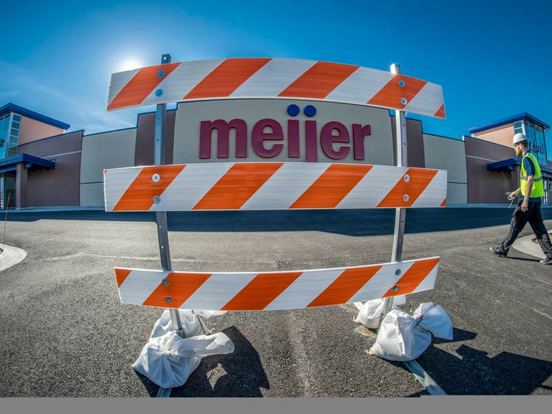 Meijer Opening Avon Store In May   Avon-Avon Lake, OH Patch