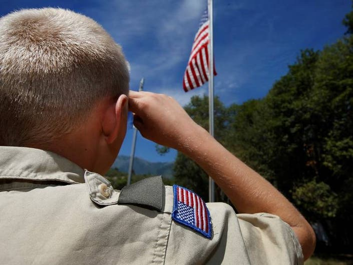 Boy Scout Abuse In Ohio: Patch PM