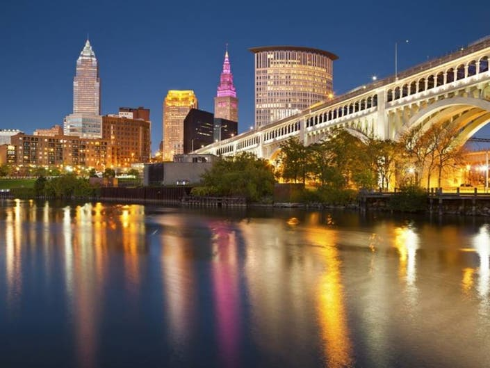 Clevelands Food Truck Season Starts May 7