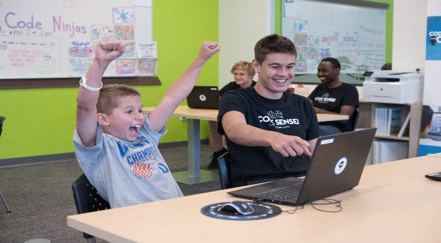 New Avon Business Will Teach Kids To Code With Video Games | Avon