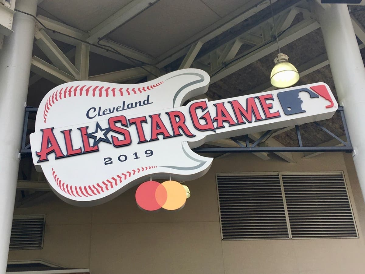 Lakewood Bars Can Extend Last Call For MLB All-Star Game