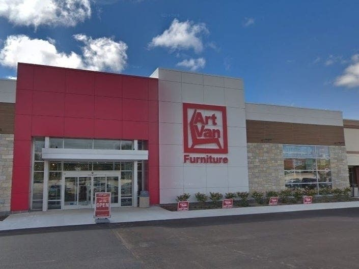 Art Van Furniture Closing All Locations Including 7 Ohio Stores