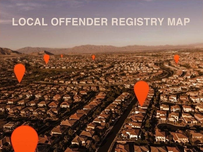 23 Sex Offenders In Lakewood: 2020 Safety Map