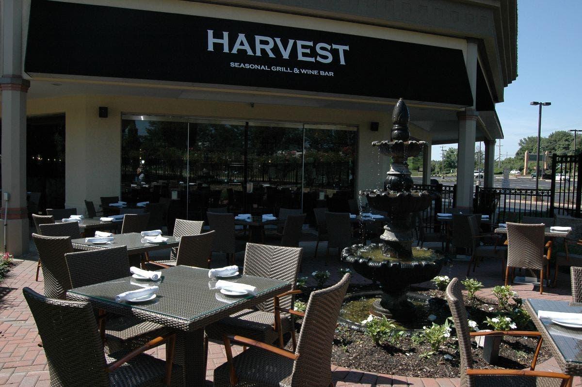 Harvest Seasonal Grill Offering Black Friday Gift Card Sales