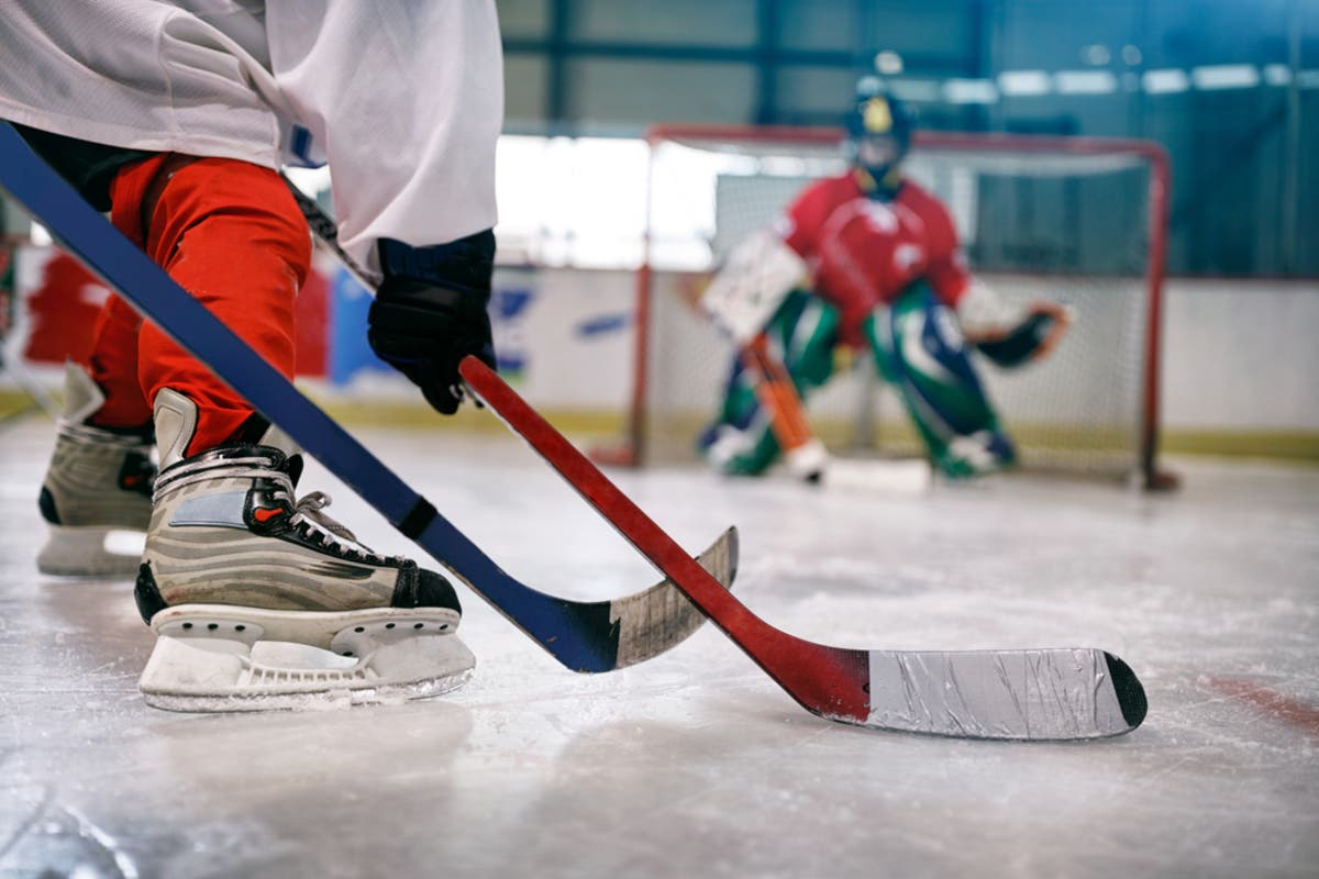 19th Finland Exchange Hockey Tournament Begins In Haverford